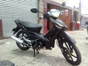 Moto Akt Flex 125 Modelo 2011