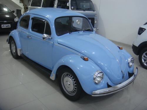 Vw Volkswagen Fusca 1.300 L 1978