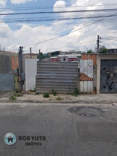 Imagem 1 de 2 de Terreno Em Rua - B0411-v