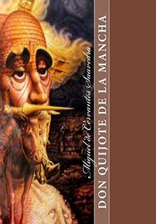 Libro : Don Quijote De La Mancha Editorial Alvi Books - De.