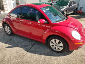Volkswagen Beetle 2.5 Gls Sport At