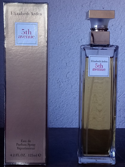 Perfume Elizabeth Arden 5th Avenue 125 Ml