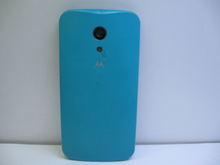 Motorola Moto G2 Xt1068 Liga Defeito Conector Carga Ver Foto