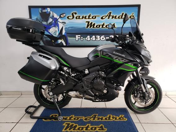 Kawasaki Versys 650 Tourer 2019 2.800kms