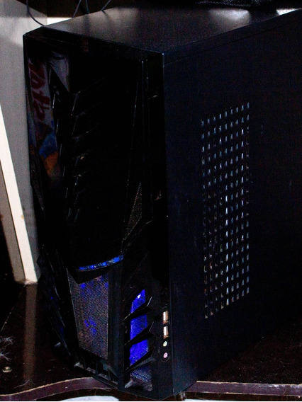 Pc Core I5, Gtx 1060, 16 Gb, 480 Ssd, 6tb Hd, Optane, Gamer.