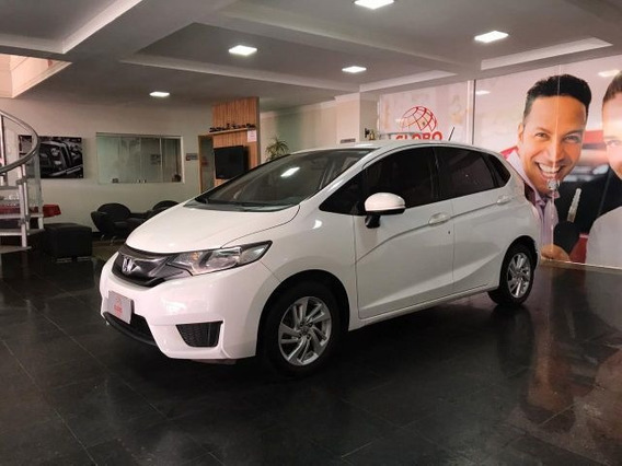Honda Fit Lx 1.5 16v Flex, Ozw1033