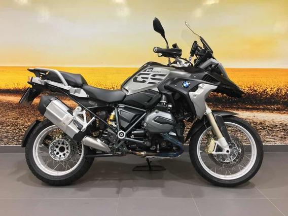 Bmw R1200 Gs Premium+