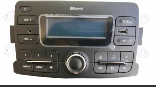 Imagem 1 de 1 de Código Rádio Original Renault