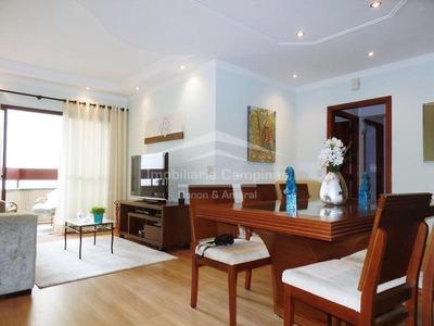 Apartamento À Venda Em Centro - Ap004074