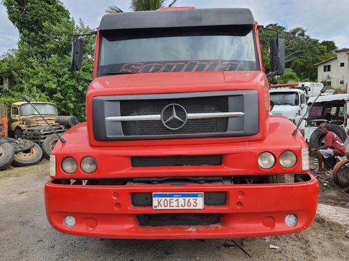 Imagem 1 de 15 de Mercedes-benz  Mercedes-benz