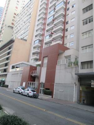 Kitnet Centro Sao Paulo Sp Brasil - 2220