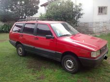 Fiat Duna Weekend Diesel 1.7