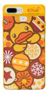 B.duck K6 + Para iPhone 6 Plus / 6 Splus / 7 Plus / 8 Plus