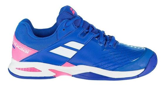 Zapatos Para Jugar Tenis Babolat Propulse All Court Niña