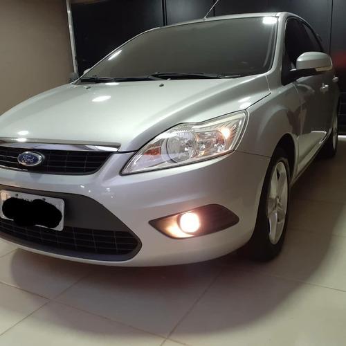 Ford Focus Glx 1.6 16v 12/12