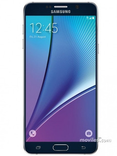 Samsung Note 5 N920 Liberado (ref)