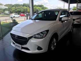 Mazda 2 Sport Touring Paño At 2020 - 0km