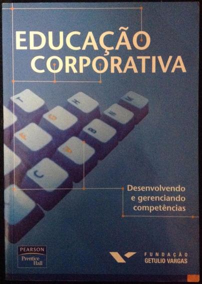 Livro Educação Corporativa
