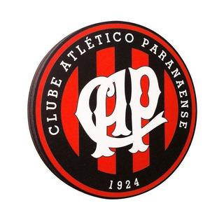 Imã Atlético Paranaense Escudo