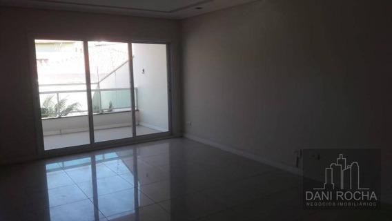Casa Com 5 Dormitórios À Venda, 301 M² Por R$ 1.325.000,00 - Vila Alpina - Santo André/sp - Ca0009