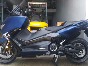 Scooter Yamaha T-max 530 Dx No Bmw Kymco