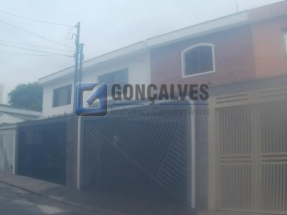 Venda Sobrado Sao Bernardo Do Campo Rudge Ramos Ref: 86800 - 1033-1-86800