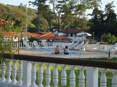 Hotel , Pousada Ou Hostel Em Caxambu Sul De Minas ,toda Estrutura Montada ,área De 15.000 M2 -com 900 M2 De Construção .tem Um Museu Da História Do Brasil... - 3982