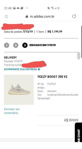 adidas Yeezy Boost 350 V2 Lundmark N42