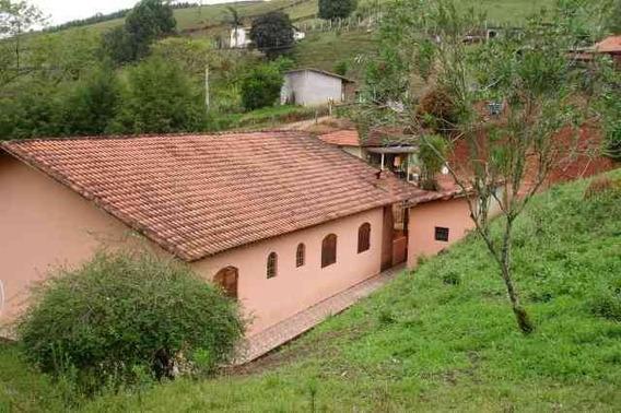 Lindíssima Chácara Em Igaratá - 3183-3 - 3183