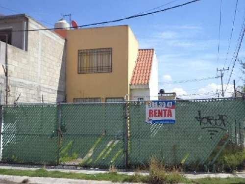 Casa En Renta En Fraccionamientp San Dimas