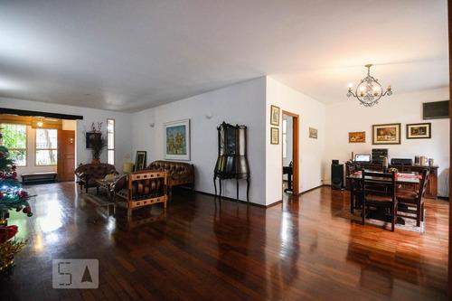 Casa À Venda - Brooklin, 3 Quartos,  249 - S892993760