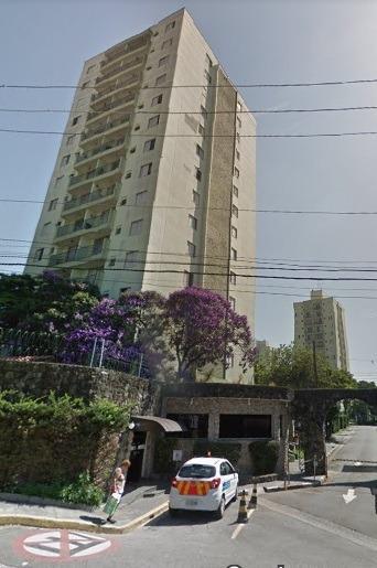 Apartamento Em Cep: 04232-901, Sao Paulo/sp De 65m² À Venda Por R$ 245.000,00 - Ap377115