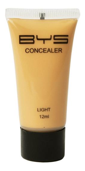 Bys Cosmetics Corrector En Tubo Cubre Culquier Imperfeccione