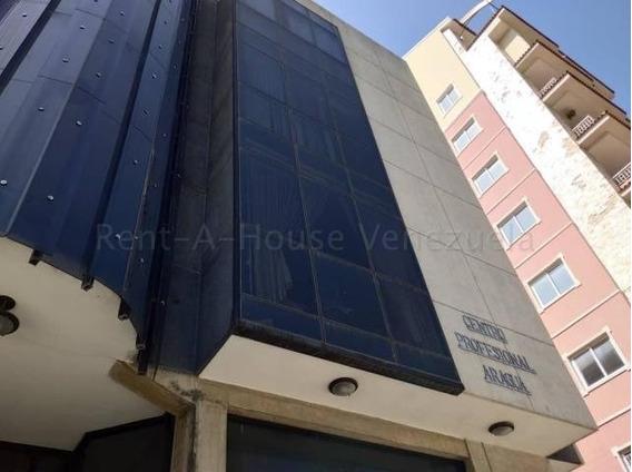 Oficina En Alquiler La Arboleda Mls 20-9027 Jd