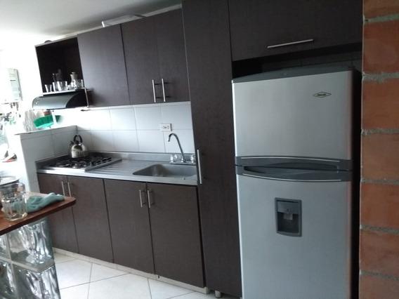 Apartamento En Venta En Señorial, Envigado. Codigo 1126524
