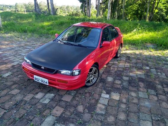 Subaru Gc 1993 1.8 4x4 Mt