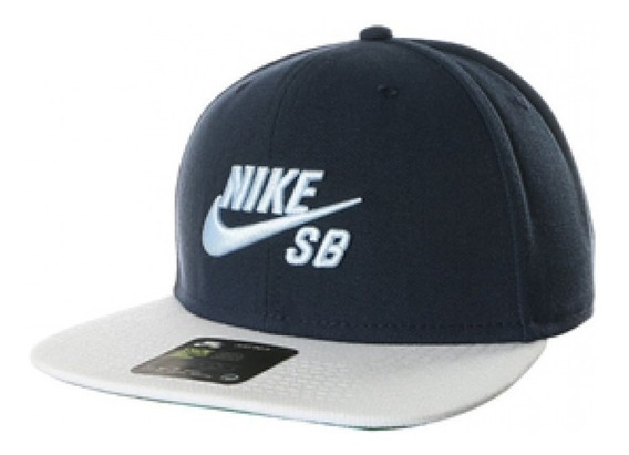 Gorra Nike Sb 628683-013 Original