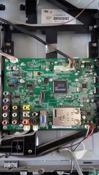 Placa Principal Tv Philco Lcd Ph32m4.