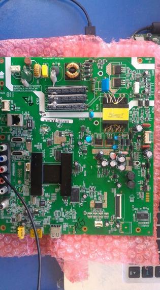 Placa Principal Toshiba Le4058