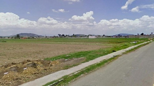 Venta De Terreno En Almoloya De Juarez, 2000m2, San Francisco Tlalcilalcalpan