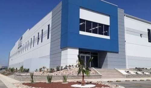 Nave Industrial En San Luis Potosi