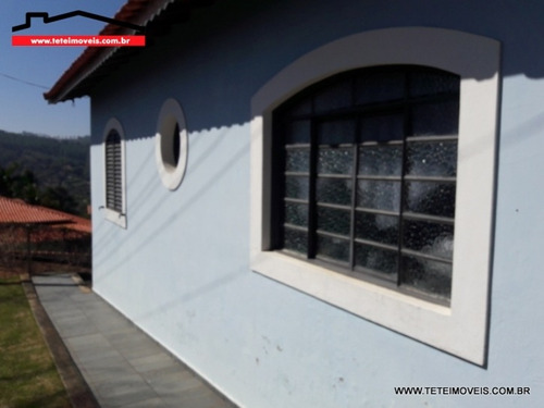 Chácara Com 2.330 M² De Terreno Em Pinhalzinho - 127