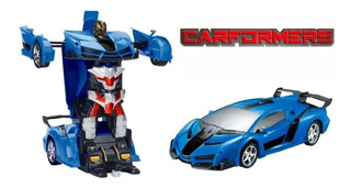 Carformers Auto A Radio Control Transformable 39939