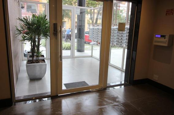 Apartamento Em Menino Deus, Porto Alegre/rs De 44m² 1 Quartos À Venda Por R$ 395.000,00 - Ap252634