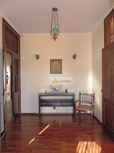 Imagem 1 de 27 de Casa  Residencial À Venda, Jardim Sumaré, Ribeirão Preto. - Ca0530