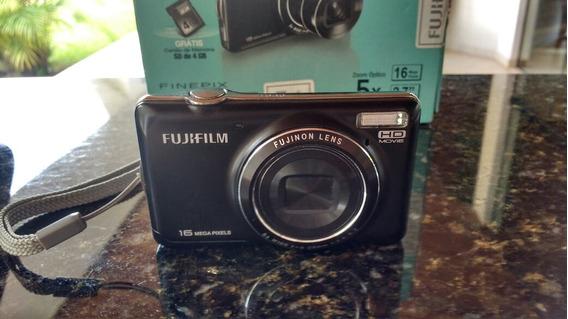 Câmera Digital Fujifilm Finepix Jx420 16mp