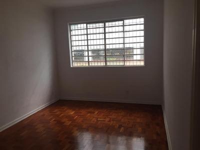 03 Dormitórios Térreo Garagem Fechada -boqueirão Santos Sp