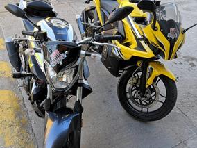 Yamaha Mt 03 2018 Venta O Cambio Por Moro De Menos Cc