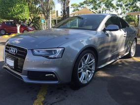 Audi A5 2016 2p S Line L4/2.0/t Aut