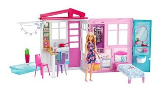 Barbie Casa Glam Barbie Casa Glam Tk781